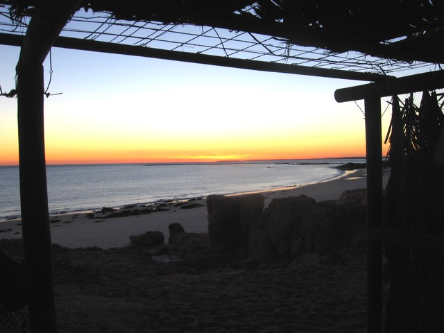 Cape Leveque Photos - Sunrise