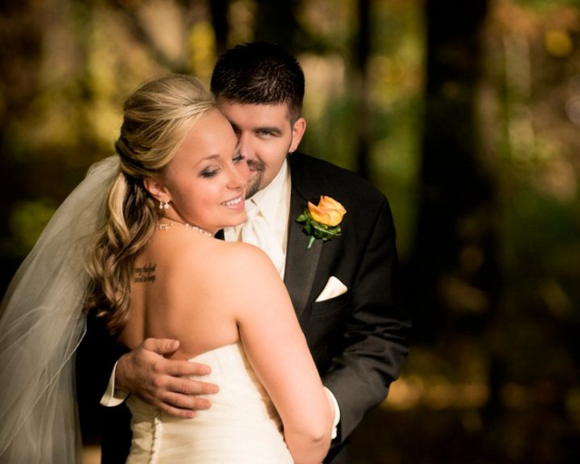 Christopher Pritchard - Wedding Photographer Michigan