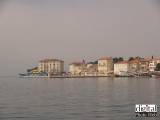 Free Wallpaper - Porec Croatia