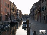 Free Wallpaper - Venice Canal