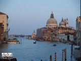 Free Wallpaper - Venice Church