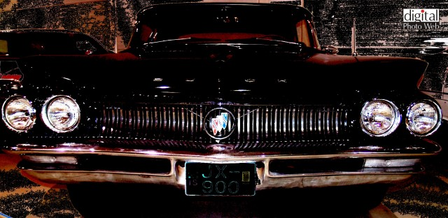 Buick hotrod Wallpaper.