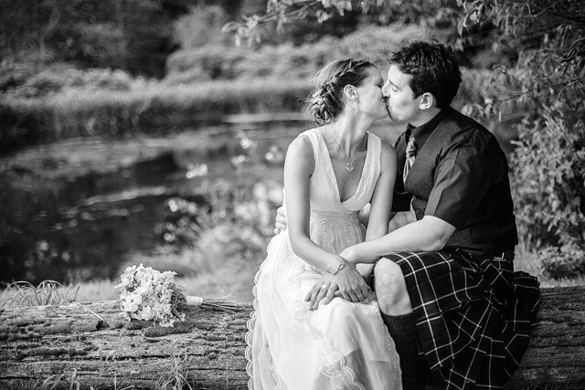 Kasia Maliszewska - Imagine those Scotland weddings!