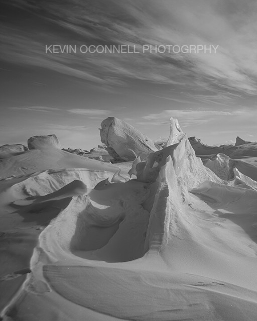 Kevin O'Connell - What is fine art landscape photography?