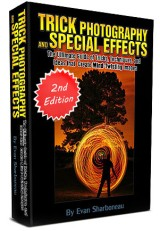 Light Photography and Special Effects
