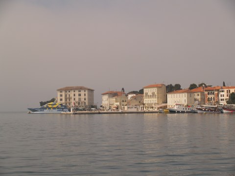 croatia wallpaper. Porec Croatia Picture