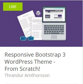 Bootstrap3Wordpress